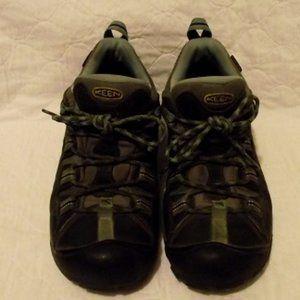 KEEN Women's Targhee II, Waterproof Hiking shoes,S
